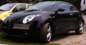 """Alfa Romeo MiTo, czyli sportowy luksusowy """"maluch"""""""